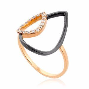Tip ring