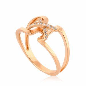 טבעת CROSS