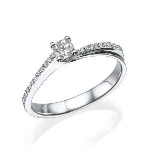 טבעת S TWIST
