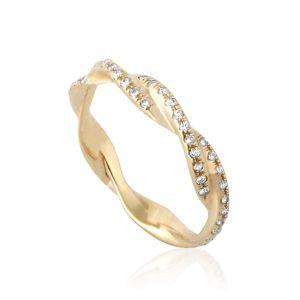 טבעת קפיץ