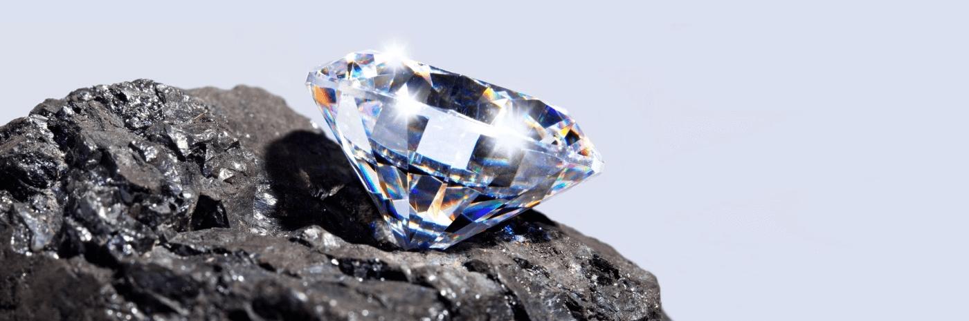 מבטן האדמה עד לתכשיט - כריית יהלומים
